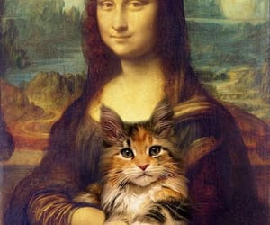 arts, cats, and cute image