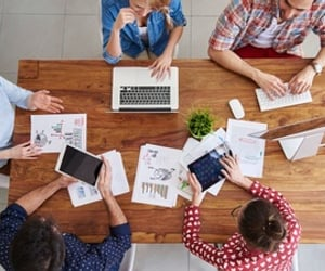 business, usa, and marketing image