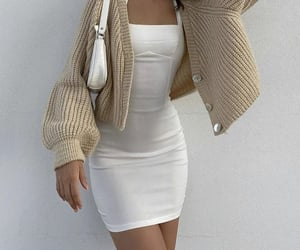 girl, style, and women image