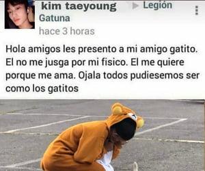 kpop memes, kim taeyoung, and cravity image