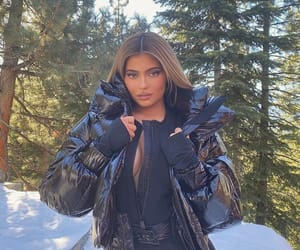 Kylie Jenner ¦ Instagram