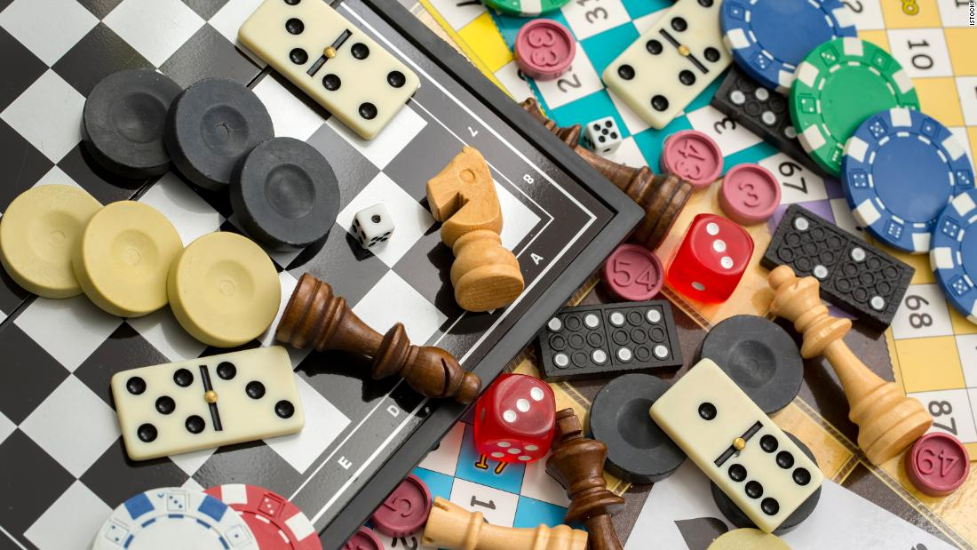 article and board game image