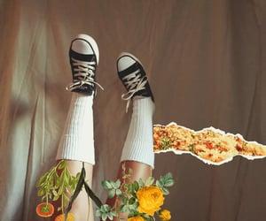 flores, creativa, and fotografía image