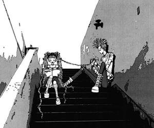 aesthetic, anime couple, and Ai Yazawa image