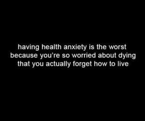 disorder, hard, and life image