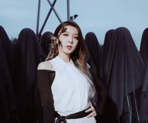 aesthetic, dreamcatcher, and fashion image