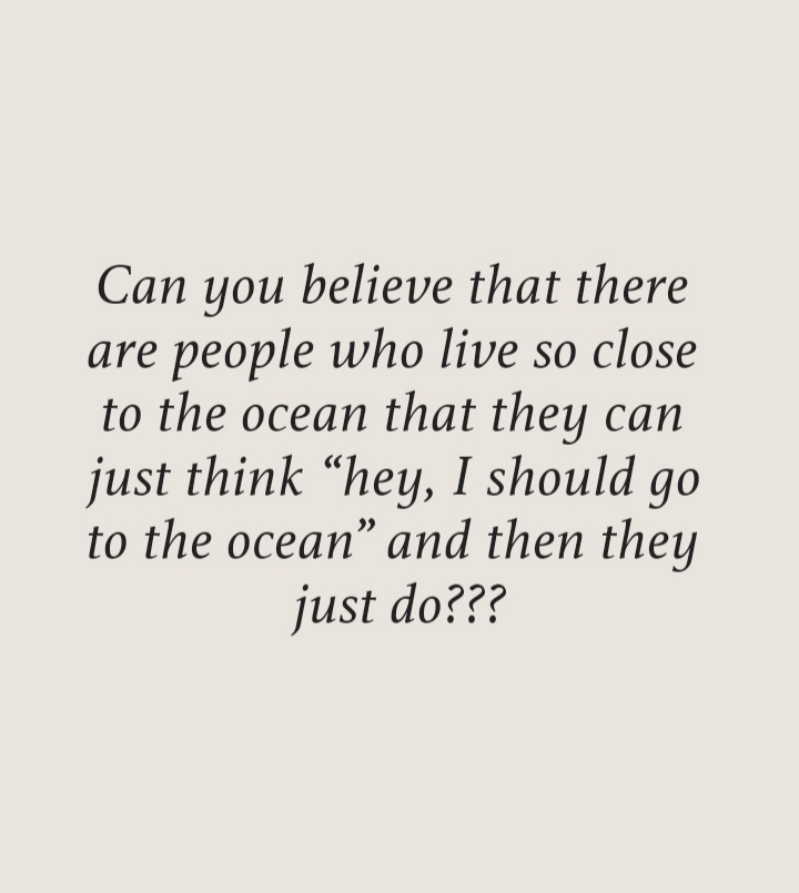 aesthetic, ocean, and people image