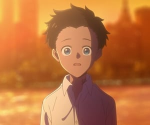phil, the promised neverland, and tpn image