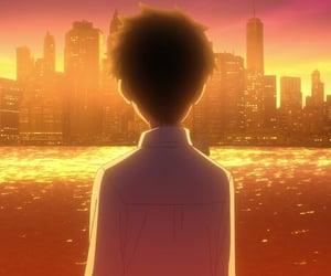 anime, tpn, and yakusoku no neverland image