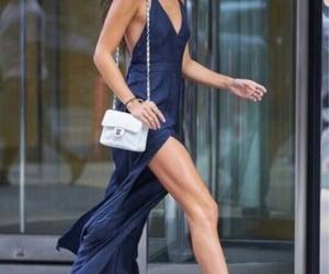 sara sampaio, fashion, and model image