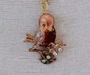 etsy, assemblage jewelry, and one of a kind image