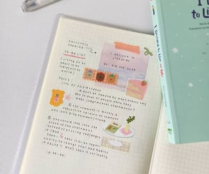 diary, journaling, and bujo ideas image