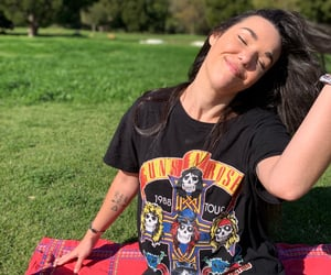 picnic, cape town, and guns and roses image