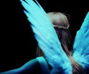 angel, euphoria, and juliet capulet image