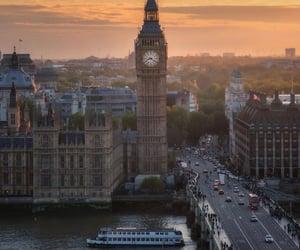 bridge, sky scenery, and luxurylifestyle image