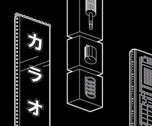 overlay and japan image