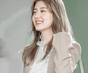 Korean Drama, korean actress, and nam ji hyun image