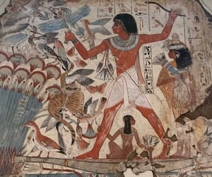 ancient egypt, boat, and stunning image