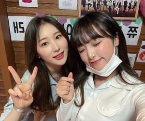gg, girl group, and kpop image