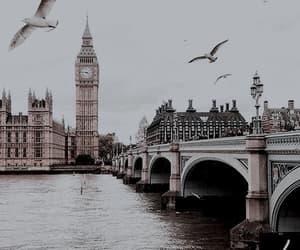 london, travel, and uk image
