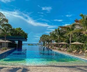 beach, life, and Maldives image