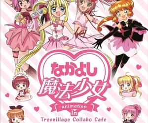 anime, kawaii, and shugo chara image