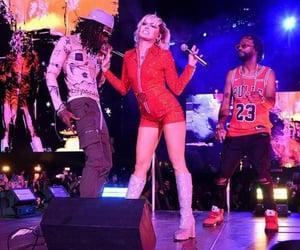 23, juicy j, and Lollapalooza image