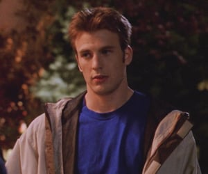 boy, the perfect score, and chris evans image