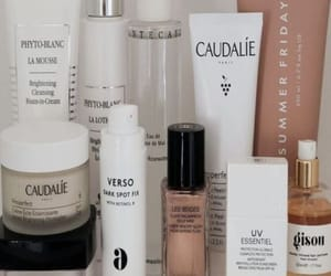 beauty, cosmetics, and products image