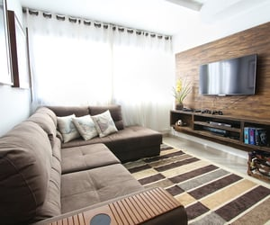 Real Estate, home, and 1 bhk flats image