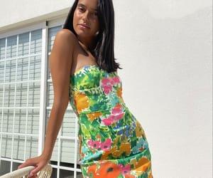 blog, fashionable, and orange image