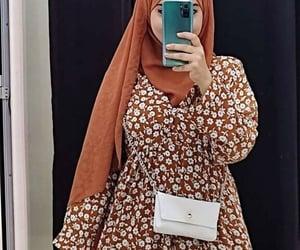 hijab, محجبة, and ﺍﻟﺠﺰﺍﺋﺮ image