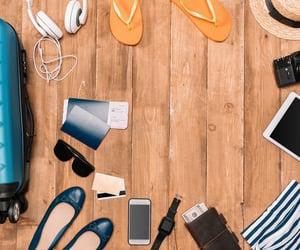 travel gadgets image