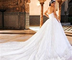 Wedding dress | Vika Bronova
