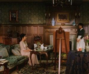 film, screencap, and the handmaiden image