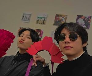 ☆ #jungkook & #taehyung // bts.