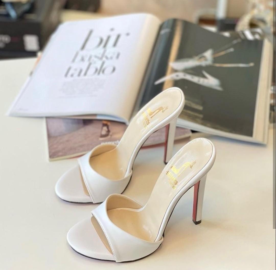 barbie, fashion, and heels image