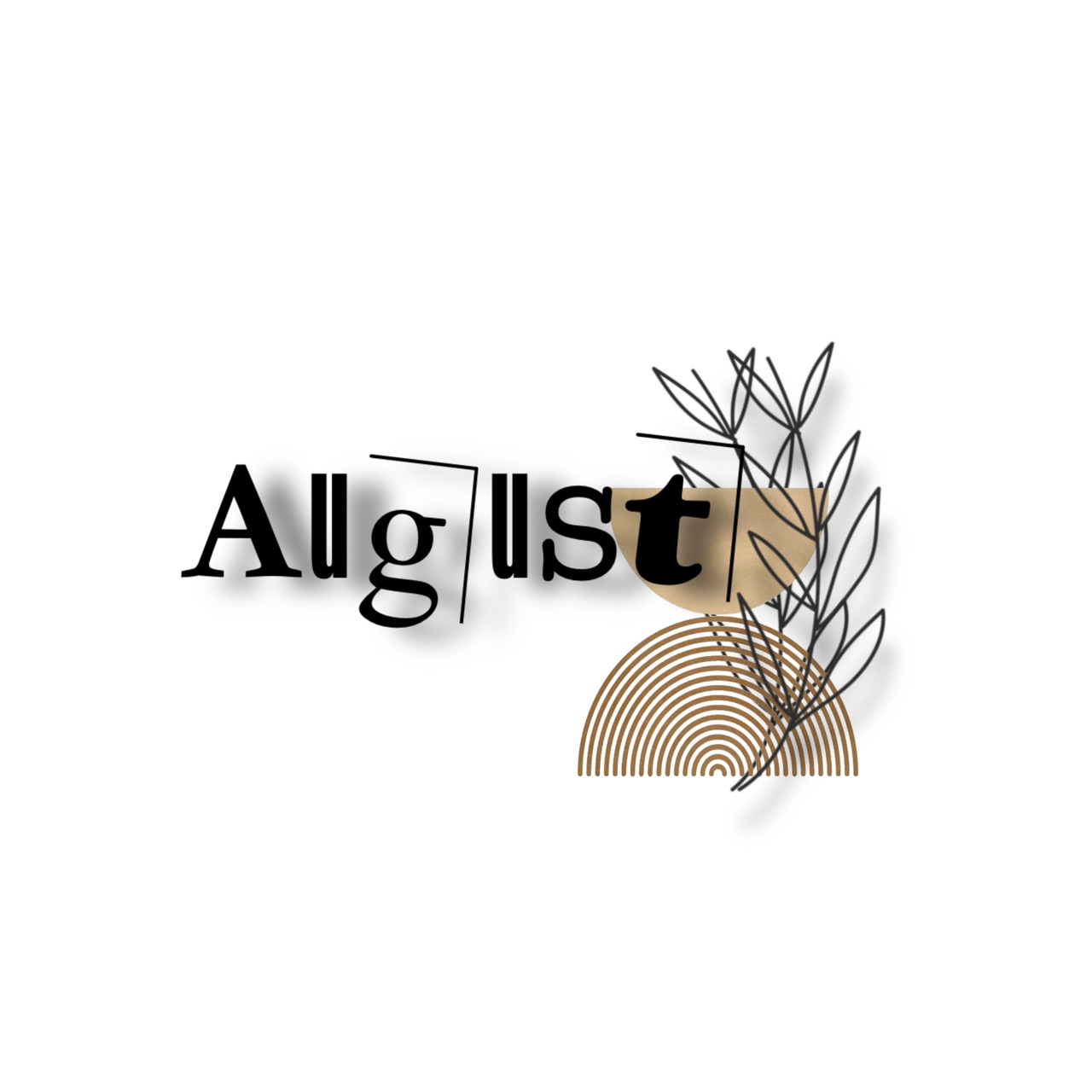 hello, August, and wallpapers image