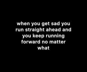 black, sad, and motivacion image
