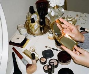 beauty and make up image