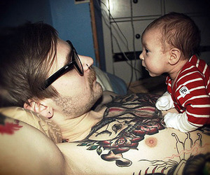 baby, boy, and love life image