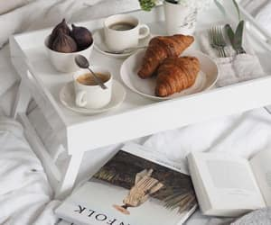 breakfast, pastries, and pastry image