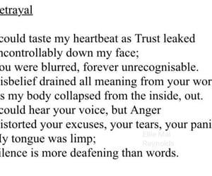 anger, healing, and heartbreak image