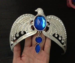 ravenclaw and diadem image