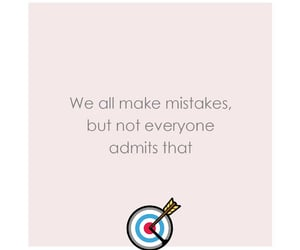 We all make mistakes   @eve365