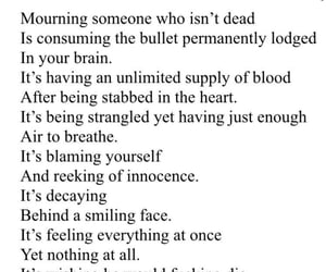 healing, loss, and mourning image