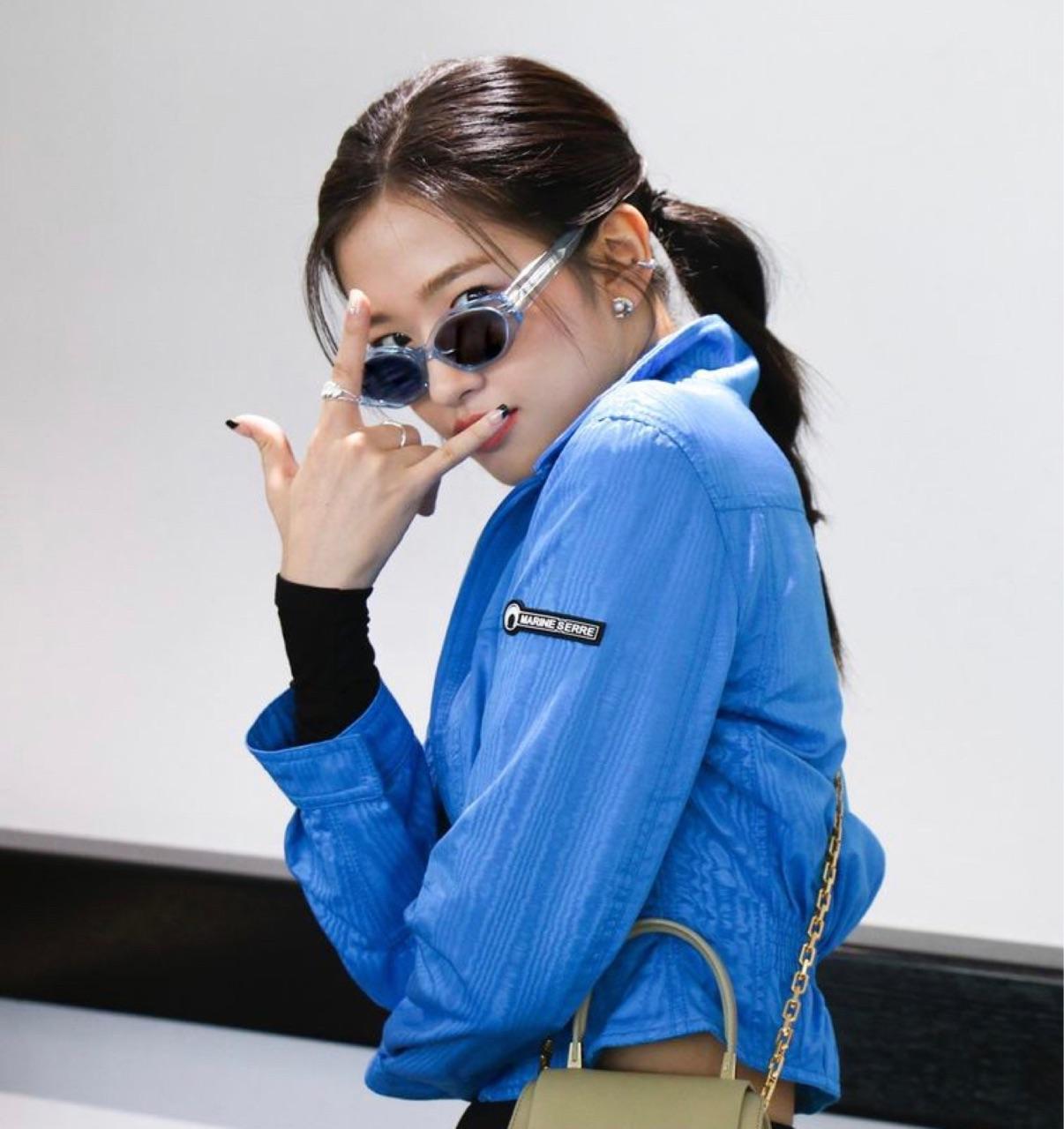 yujin, kpop, and izone image