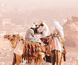 adventure, cairo egypt, and cityscape landscape image
