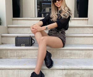 fashion, look, and popular image