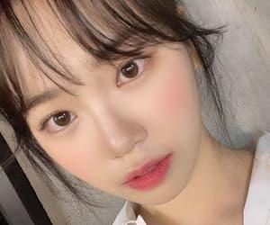 beautiful, yuri, and hyewon image